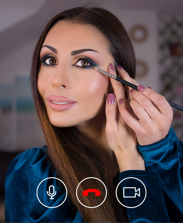 Advanced Make Up Course For Crossdressers By Dafni Girls